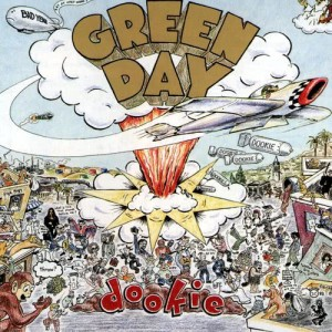 Green Day的專輯Dookie