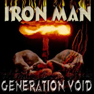 Album Generation Void from Iron Man