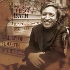 Murray Perahia的專輯Bach: Keyboard Concertos, Vol. 1