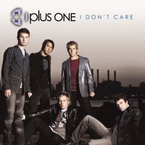 Album I Don't Care (Online Music) from Plus One