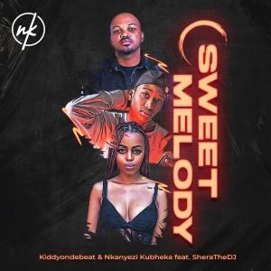 Album Sweet Melody from Nkanyezi Kubheka