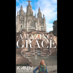 Album Amazing Grace from Karen Waldrup