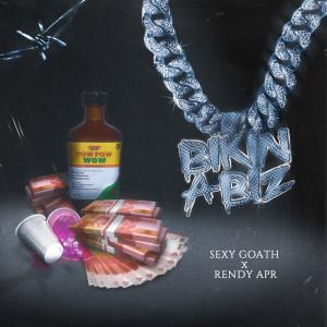 Album Bikin Abiz from Sexy Goath