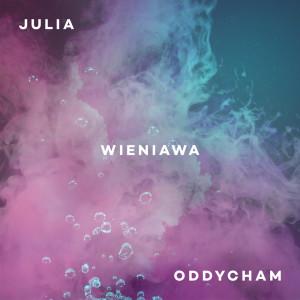 Album Oddycham from Julia Wieniawa