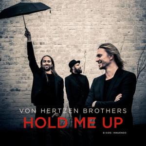Von Hertzen Brothers的專輯Hold Me Up