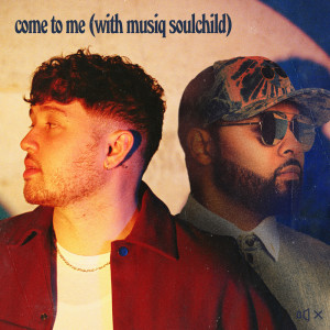 Album Come To Me from Musiq Soulchild