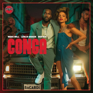 Album Conga from Meek Mill