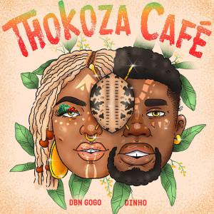 Album Thokoza Café from DBN Gogo