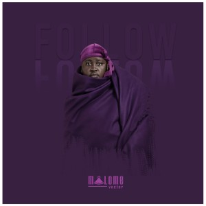 Album Follow from Malome Vector