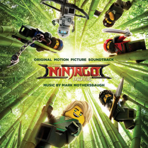 Various Artists的專輯The Lego Ninjago Movie (Original Motion Picture Soundtrack)