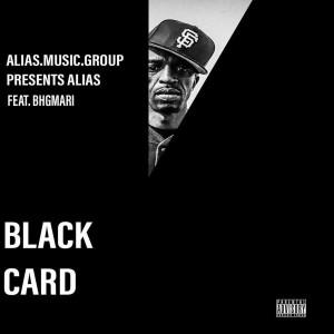 Alias的專輯Black Card