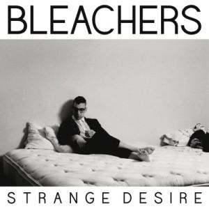 Album Like a River Runs from Bleachers