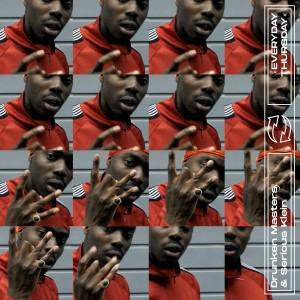 Album Everyday Thursday (Explicit) from Serious Klein