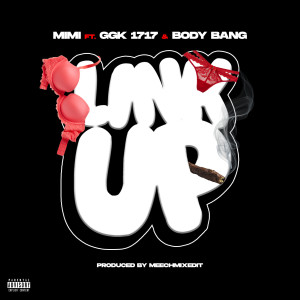Album Link Up (Explicit) from GGK 1717