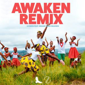 Album Awaken (Remix) from 24 Skies