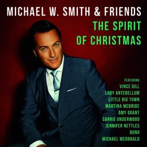 Album The Spirit Of Christmas from Michael W. Smith