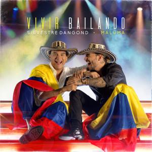 Vivir Bailando 2019 Silvestre Dangond; Maluma
