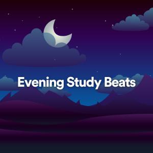 Album Evening Study Beats from Chill Hip-Hop Beats