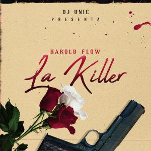 Album La Killer from Harold Flow