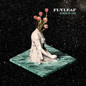 Album Between The Stars from Flyleaf