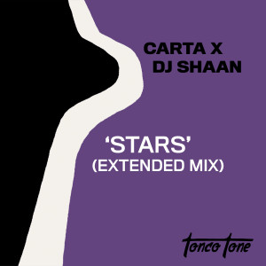 Album Stars (Extended Mix) from DJ Shaan
