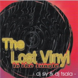 Album The Lost Vinyl in the Jungle from DJ SLY