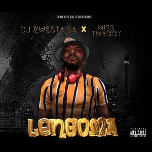 Album Lengoma from Miss Twaggy