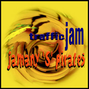 Album Jamany 'S' Pirates from Air Traffic