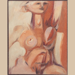 Album Baby Mona Lisa from Sands