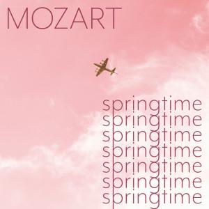 Mozart的專輯Mozart - Springtime