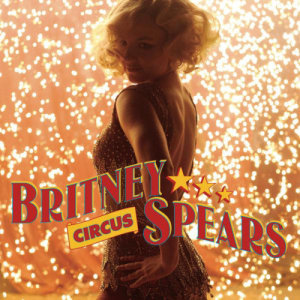 Album Circus - Remix EP from Britney Spears