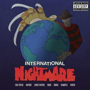 Album International Nightmare (Explicit) from Eko Fresh