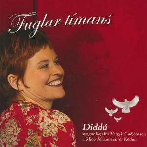 Diddú的專輯Fuglar Tímans