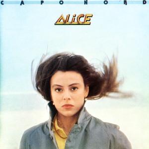 Capo Nord 1980 Alice(欧美)