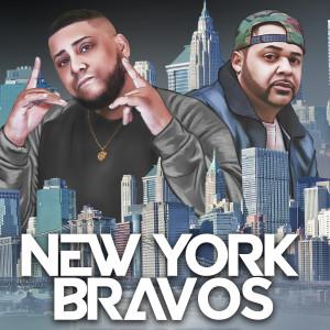Album New York Bravos from Joell Ortiz