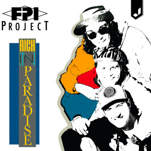 Album Rich in Paradise from FPI Project