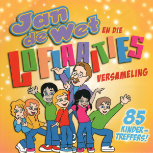 Album Versameling from Jan de Wet en die Loflaaities