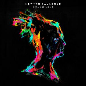 Album Human Love (Deluxe Edition) from Newton Faulkner