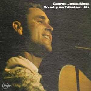 George Jones Sings Country and Western Hits