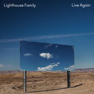 Lighthouse Family的專輯Live Again