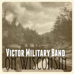 Album On Wisconsin from Victor Mizzy and His Orchestra