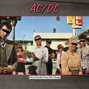 Listen to Problem Child song with lyrics from AC/DC