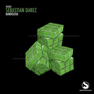 Album Bandolera from Sebastian Darez
