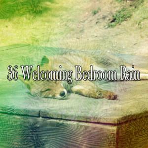Album 36 Welcoming Bedroom Rain from Rain Sounds & White Noise