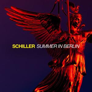 Schiller的專輯Summer In Berlin