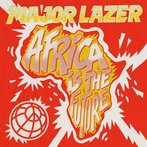 ฟังเพลงอัลบั้ม Africa Is The Future