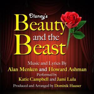 收聽Katie Campbell的Beauty And The Beast - Song from the Walt Disney Motion Picture歌詞歌曲
