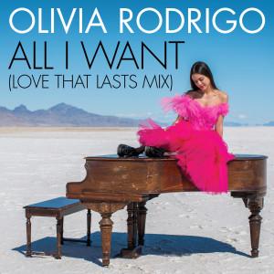 Listen to All I Want song with lyrics from Olivia Rodrigo