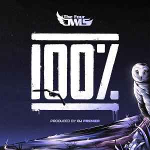 Album 100% from DJ Premier
