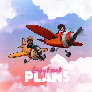 Album Plans from Easy freak
